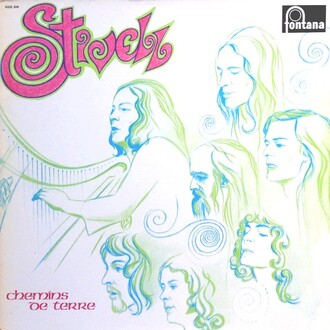 STIVELL  (1972-1975)