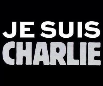 """""""Je suis Charlie"""", message  de Mme Delphine Renard, victime du terrorisme de l'OAS en février 1962"""
