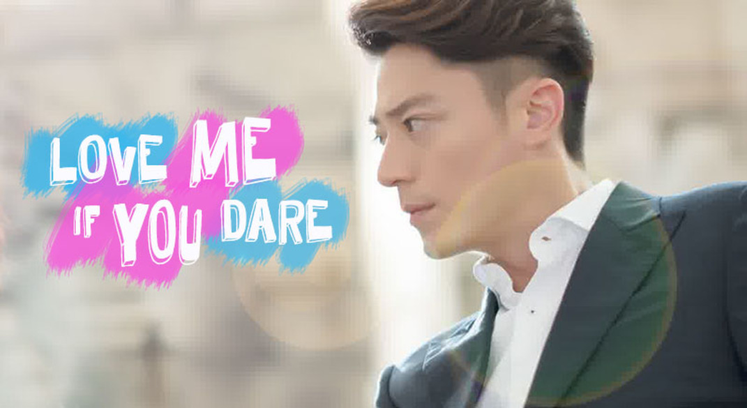Love Me If You Dare
