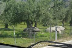 De Himarë à Borsh