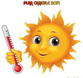 Plan Canicule : en raison des fortes chaleurs, le numéro vert activé dès aujourd' hui !