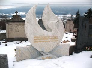 Messiaen-stèle