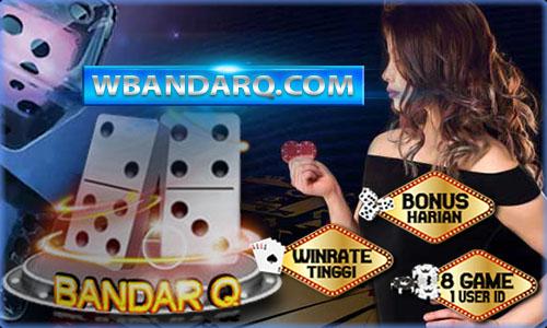 Trik BandarQ Online Paling Jitu