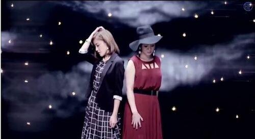 Screenshots MV Berryz Kobo 『Motto Zutto Isshoni Itakatta』