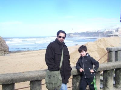 Blog de chipiron : Un chipiron dans les Landes, Dans le 64 à Biarritz