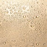 texture goutte d'eau