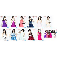 """Hello! Project 20th Anniversary!! Morning Musume '19 Dinner Show """"Happy Night"""""""