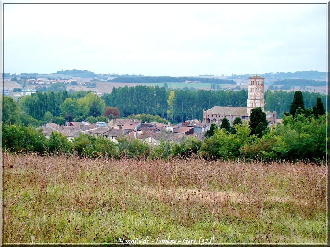 Lombez - Villes et villages du Gers - 32 (2)