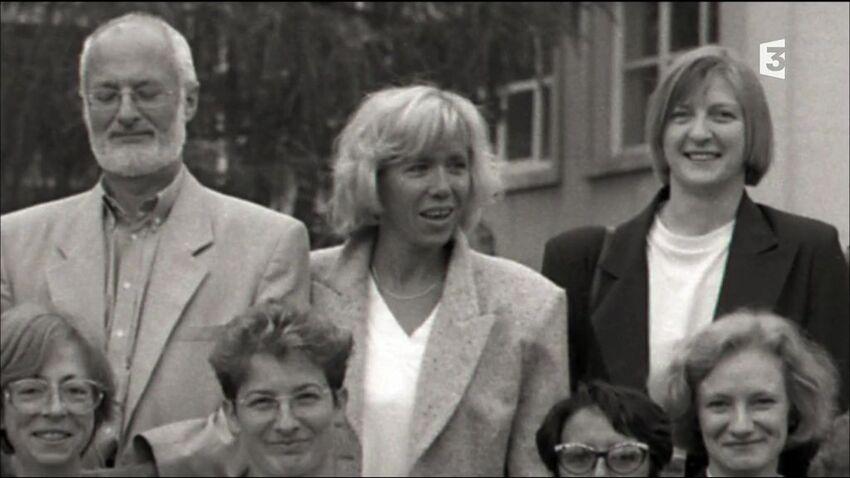 Quand le mari de Brigitte Macron a découvert sa liaison ...