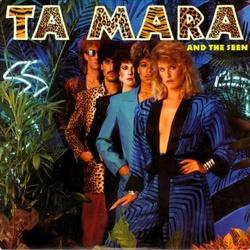 Ta Mara And The Seen - Same - Complete LP