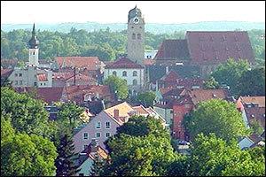 Blog de lisezmoi :Hello! Bienvenue sur mon blog!, L'Allemagne : La Bavière - Erding -