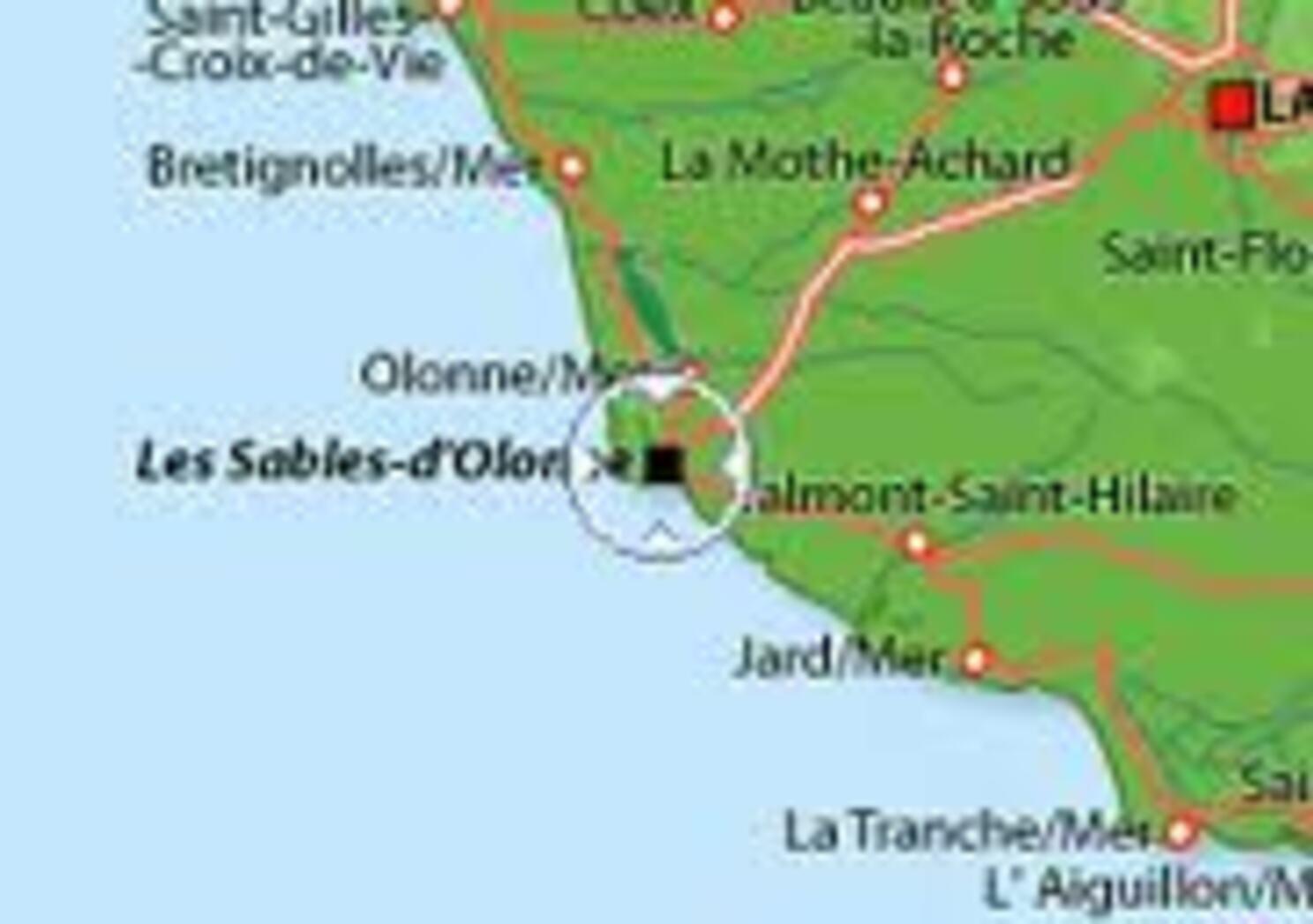 ZOO DES SABLES  D'OLONNE  7/9     02/04/2014