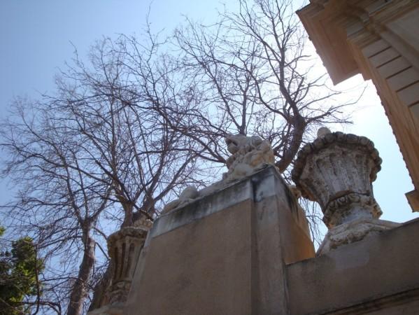 Palerme, Villa Giulia