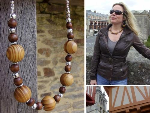 Bijoux inspirés par le Golfe du Morbihan