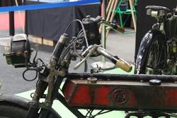 Salon Auto-Moto Classic -2