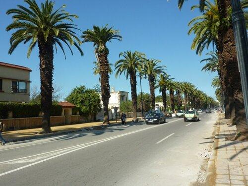 Maroc, nous y sommes