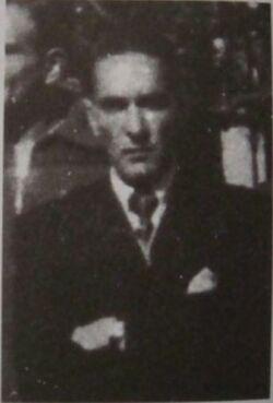 1962-1964 Abdellah Benhabilès (pharmacien)