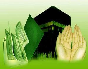 C'est un devoir pour Allah que d'aider trois personnes