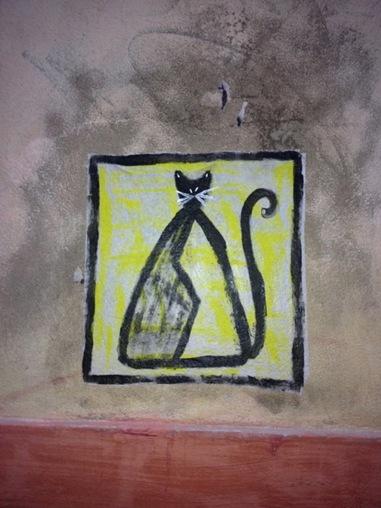 14 - Sur les murs…encore