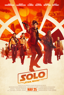 Solo - A Star Wars Story - Ron Howard