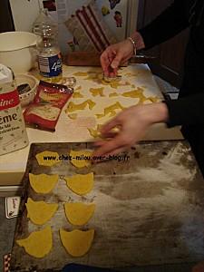 gâteaux de noël 2011 01