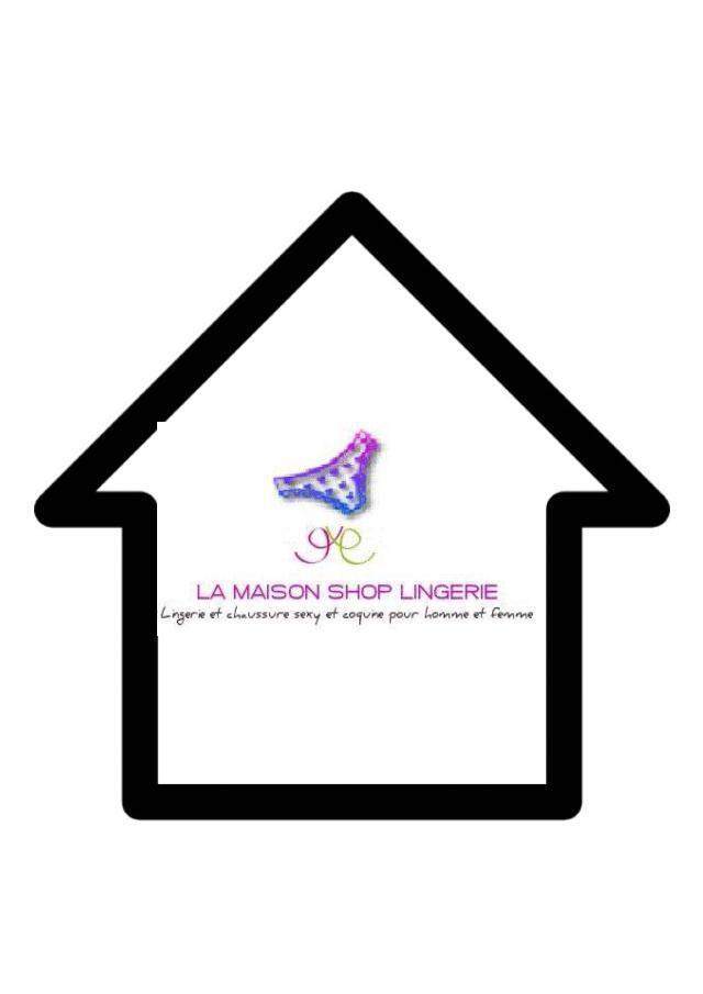 © LA MAISON SHOP LINGERIE