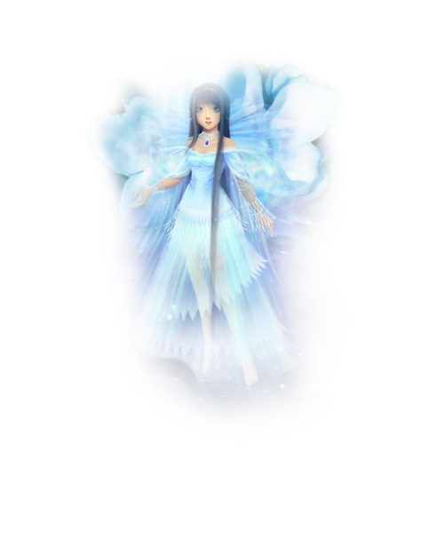 tubes mangas / fées, anges