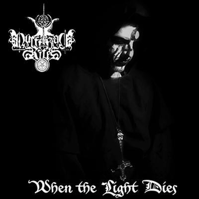 Nouvel album de Luciferian Rites !