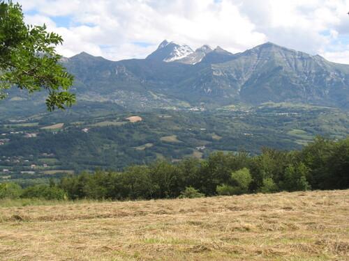 Le Vieux Chaillol (3163 m)