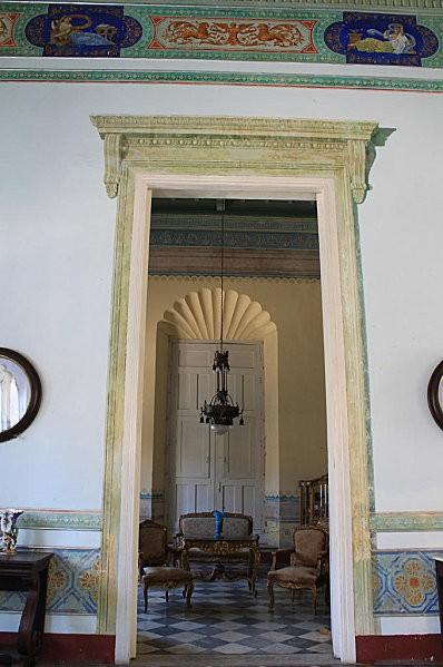 Museo Palacio Cantero (Trinidad- Cuba) (6)