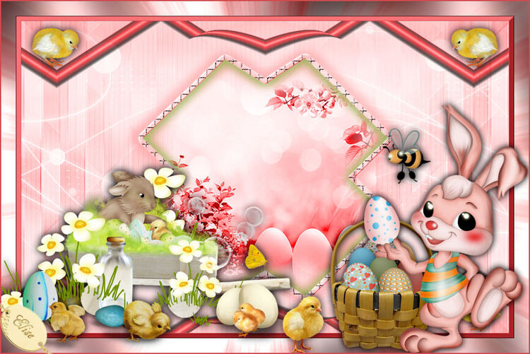 Pâques    de Animabelle