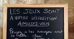 Comme à la maison Restaurant Angoulême