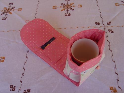 The mug bag