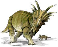 Les dinosaures d'Arlo