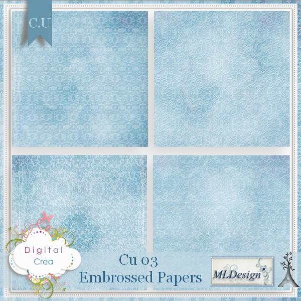 CU papers by MLDesigns