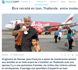 JdP : L'interview sur expat.com.