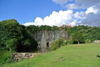 Curitiba - parque