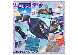 Relooking Tong