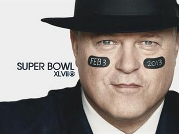Michael chiklis super bowl
