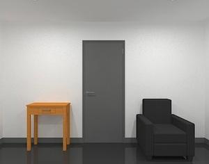 Jouer à Maze of similar rooms escape