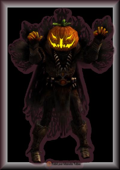 Tube Halloween 2877