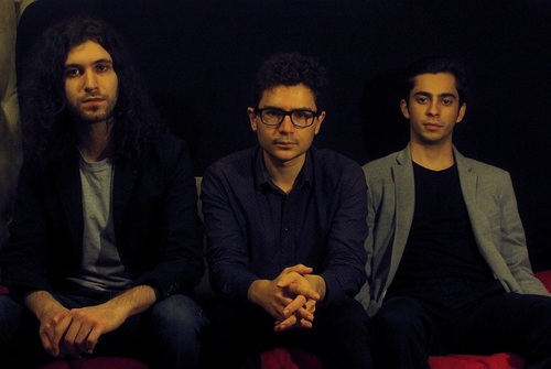 Interview du groupe Agency (17 mai 2015)