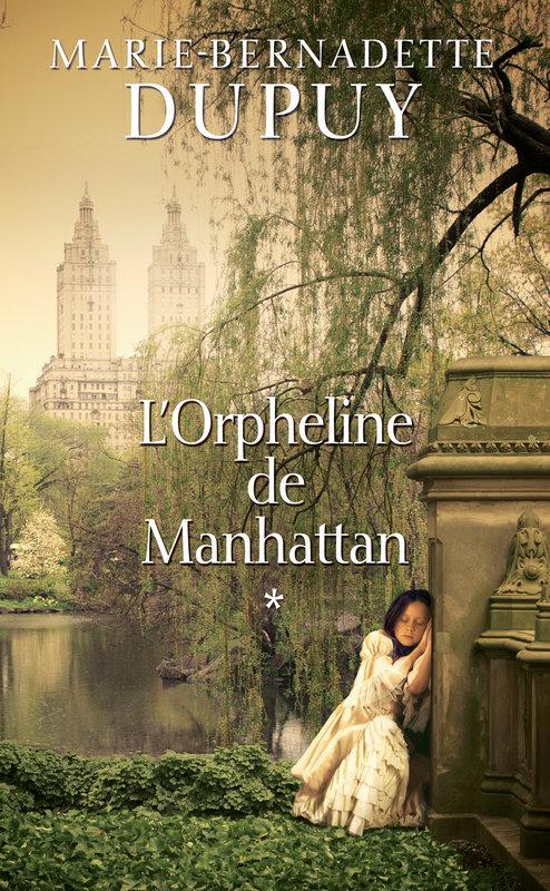 L'Orpheline de Manhattan