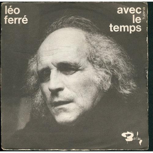 Side by Side # 27 : Avec le temps - Léo Ferré/Détroit