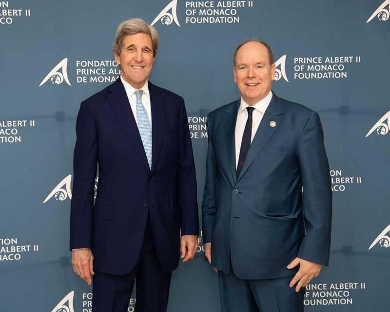 Gigh Seas Treaty Dialogue