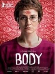 Affiche Body (BRFF 2015)