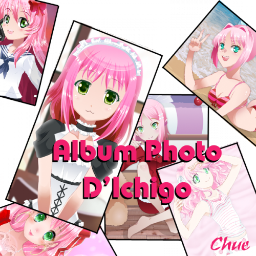 Album Photo D'Ichigo
