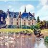 chateau de clères normandie
