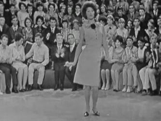 10 juin 1964 / AGE TENDRE & TETES DE BOIS