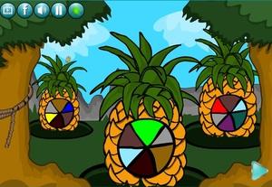 Jouer à KidsGames - Fruits land